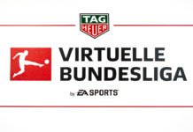 TAG HEUER - Virtuelle Bundesliga