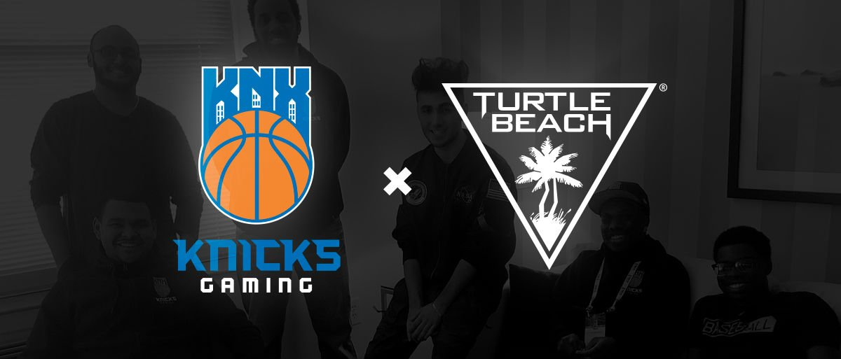 Turtle Beach - Knicks Gaming