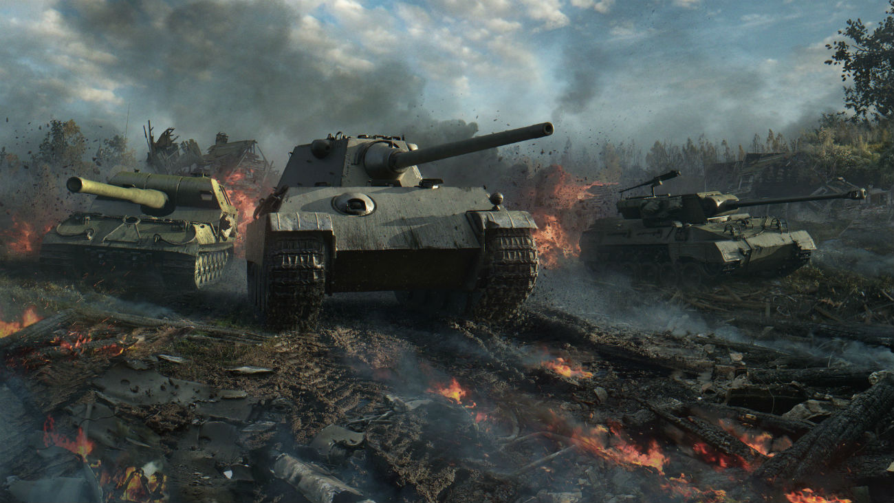 world of tanks neue war stories trilogie bietet spielspa. Black Bedroom Furniture Sets. Home Design Ideas