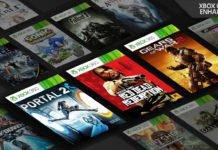 Xbox OneAbwärtskompatibilität