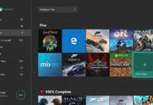 Xbox One Mai Update