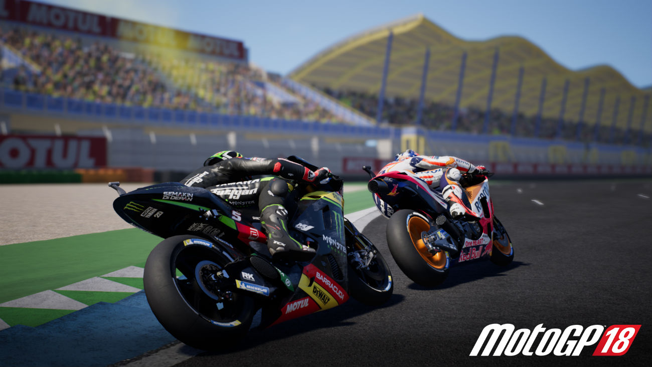 motogp 18 neue features zum spiel bekannt gegeben. Black Bedroom Furniture Sets. Home Design Ideas