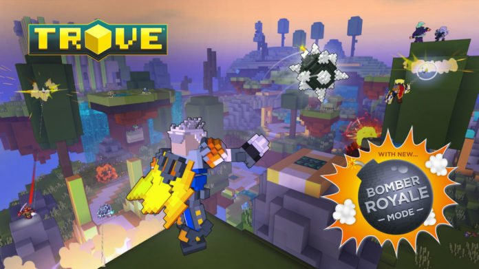 Trove: Bomber Royale