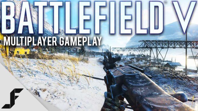 Battlefield V: Grand Operations Multiplayer