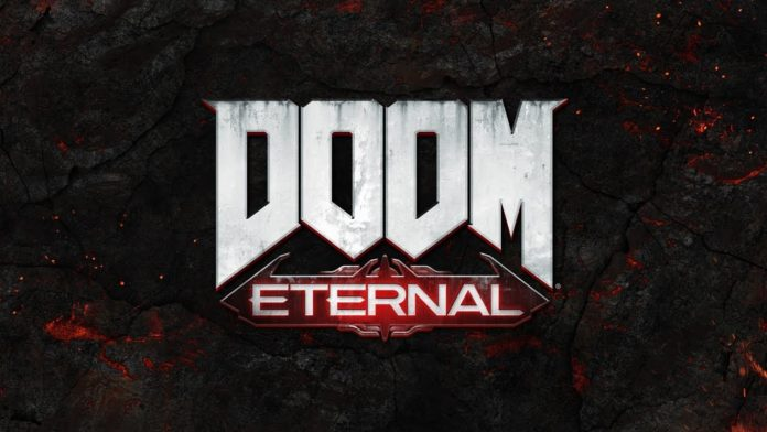 DOOM Erternal