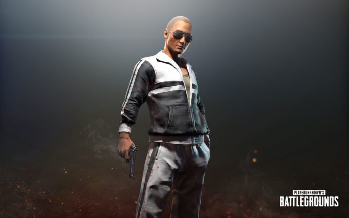 PUBG Outfit E3