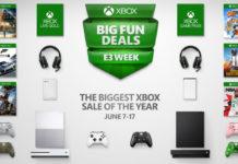 Xbox BIG FUN DEALS