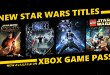 Xbox Game Pass - Star Wars