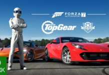 Forza Motorsport 7 Top Gear Car Pack