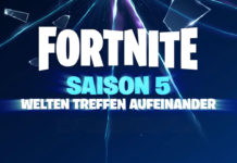 Fortnite Season 5