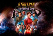 Star Trek Online - Victory is Life
