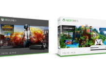 Xbox One X Bundle PUBG