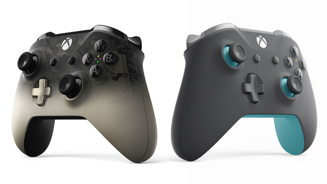 Xbox One Controller 2018