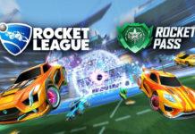 Rocket League: Rocket Pass