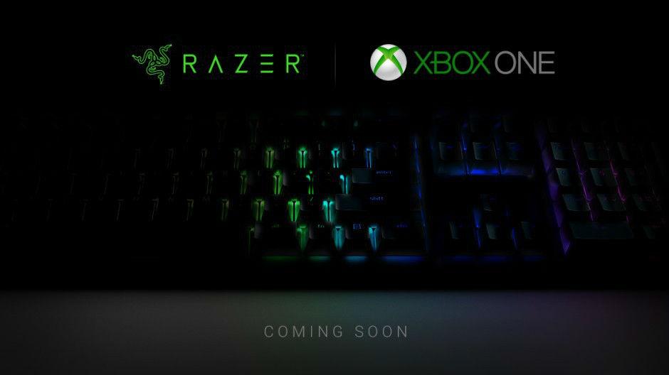 Xbox One - Razer