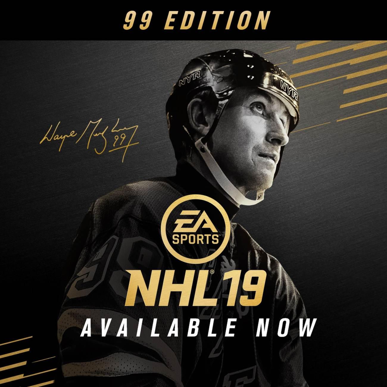 NHL 19 - 99 Edition