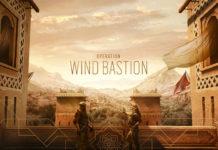 Rainbow Six: Siege - Operation Wind Bastion