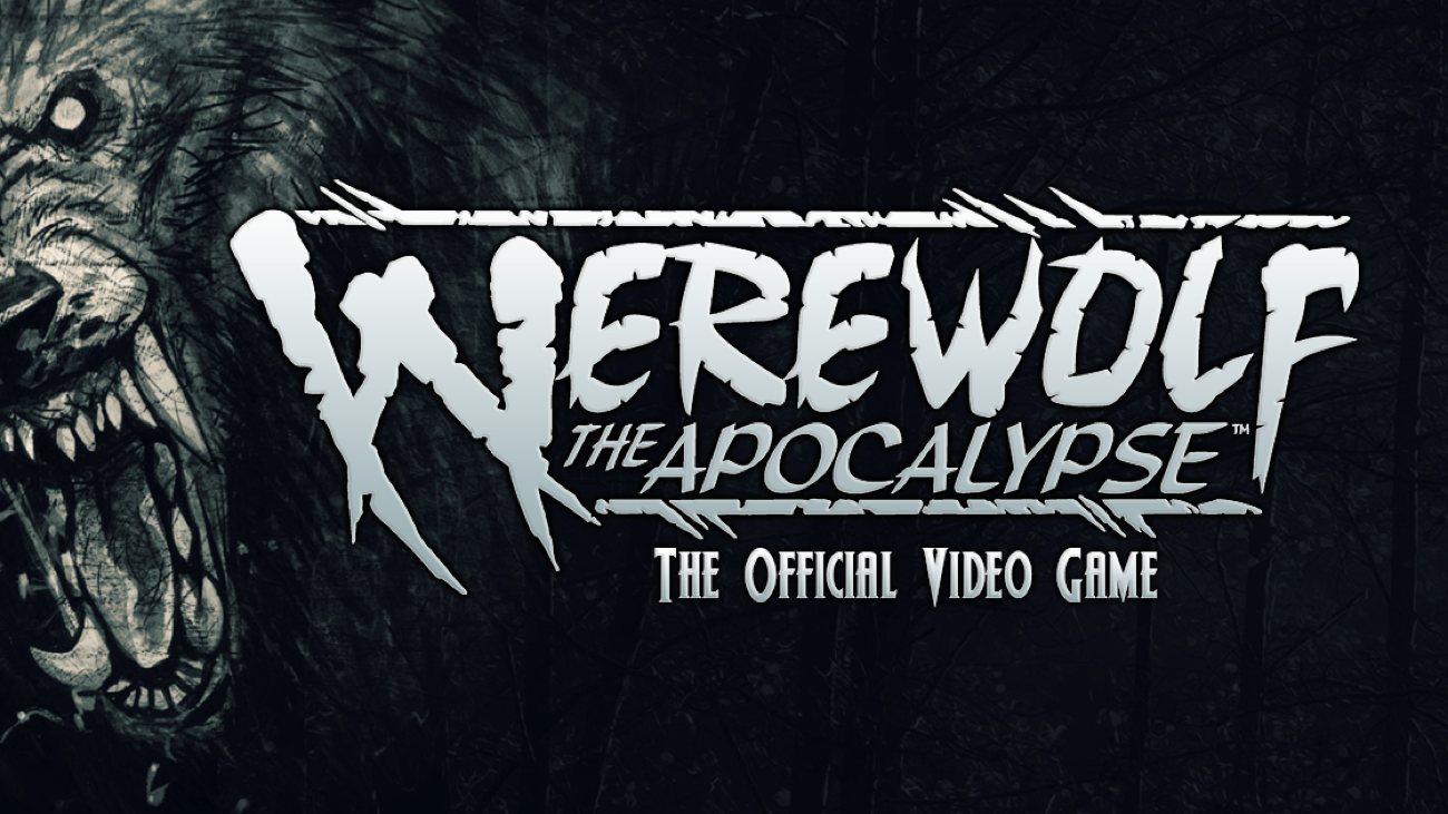 Werewolf The Apocalypse 20th Anniversary Pdf
