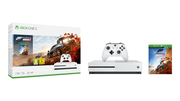 saturn kaufrausch aktion xbox one s inkl forza horizon. Black Bedroom Furniture Sets. Home Design Ideas