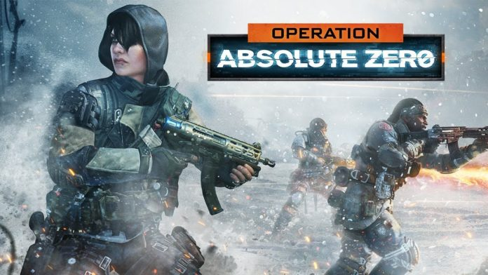 Call of Duty: Black Ops 4 - Operation Absolute Zero