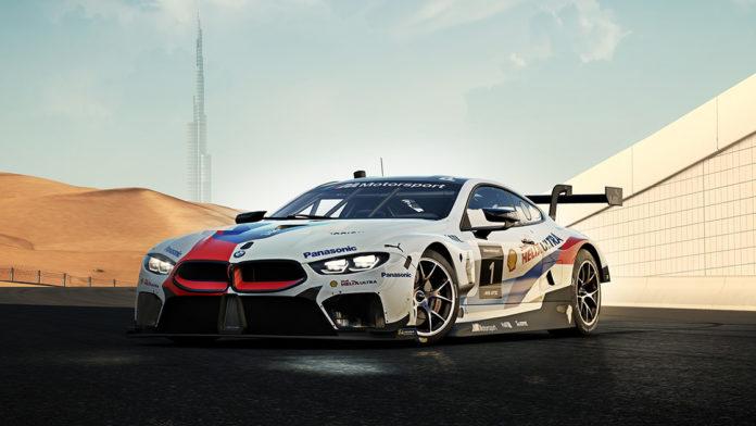 Forza Motorsport 7: Dezember Update