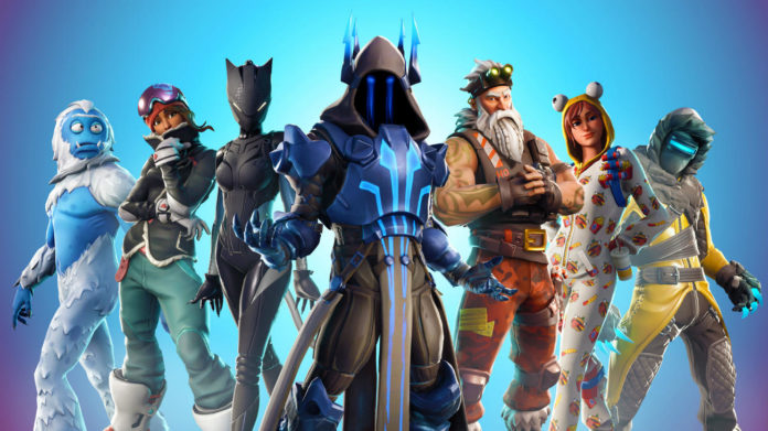 Fortnite Season 7 Inklusive Neuen Battle Pass Gestartet Insidexbox De