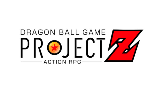 Dragen Ball Game - Project Z