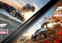 Forza Horizon 4 / Forza Horizon 3 Bundel