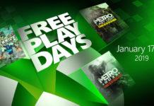 Metro Free Play Days