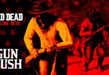 Red Dead Online: Gun Rush
