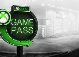 Xbox Game Pass