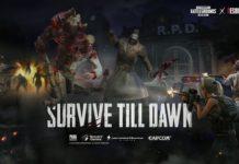 PUBG Mobile: Resident Evil 2 Crossover