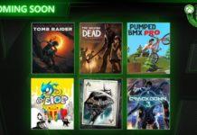 Xbox Game Pass - Februar 2019