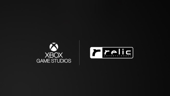Xbox Game Studios - Relic Entertainment