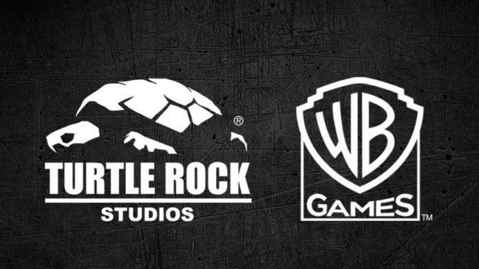 Warner Bros. Interactive Entertainment und Turtle Rock Studios