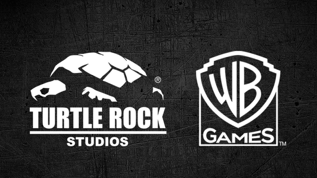 Warner Bros. Interactive Entertainment und Turtle Rock Studios