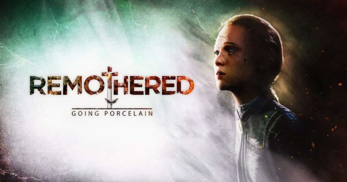 Remothered: Going Porcelain