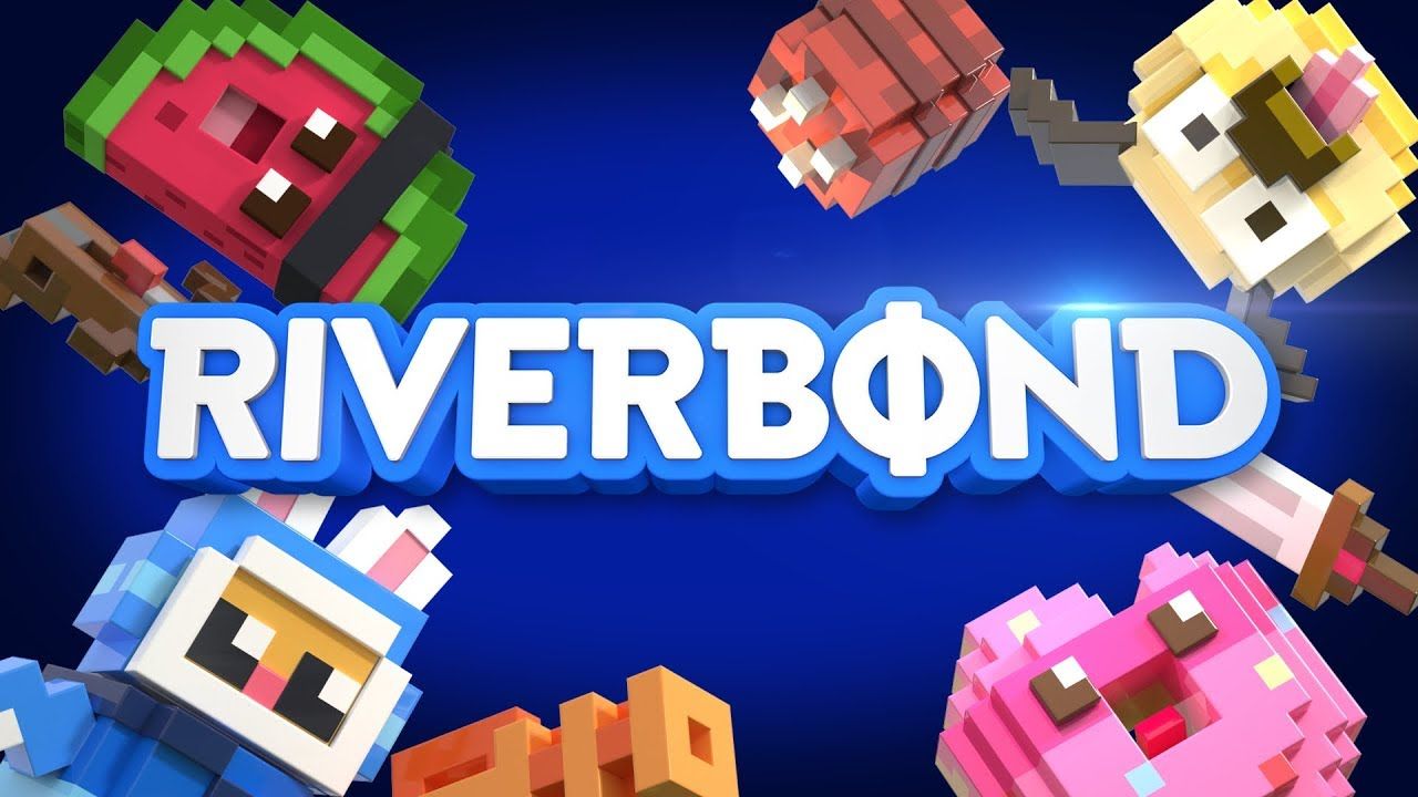 riverbond gameplay trailer k ndigt spiel f r xbox one. Black Bedroom Furniture Sets. Home Design Ideas