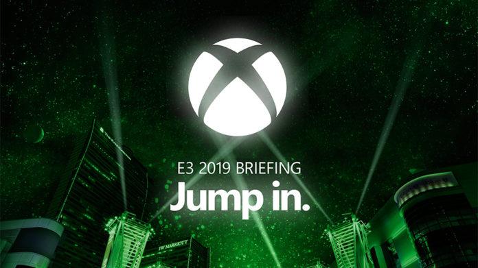 Xbox E3 Media Briefing 2019