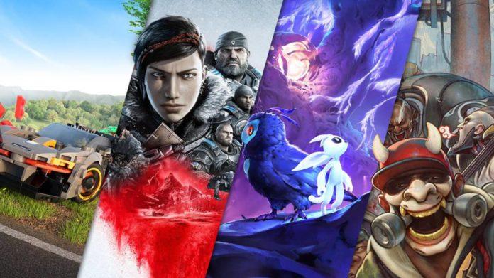 Xbox Hintergrundbilder