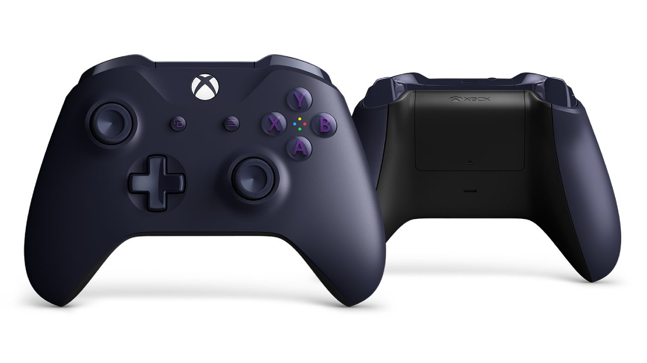 Xbox Wireless Controller – Fortnite Battle Royale Special Edition