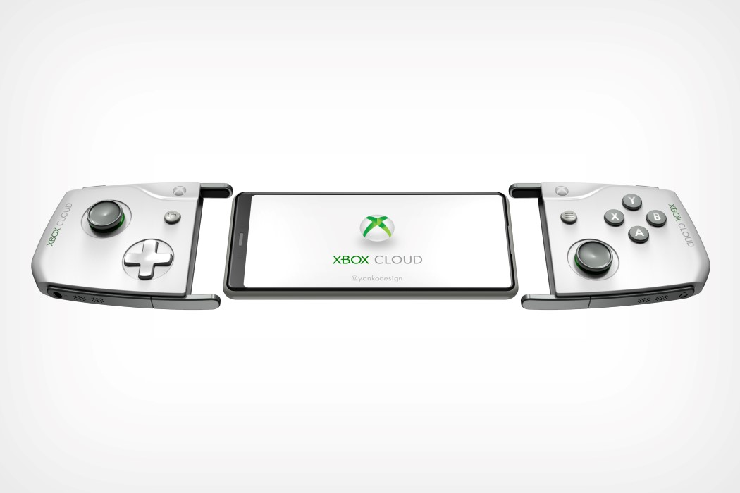 Project xCloud Controller