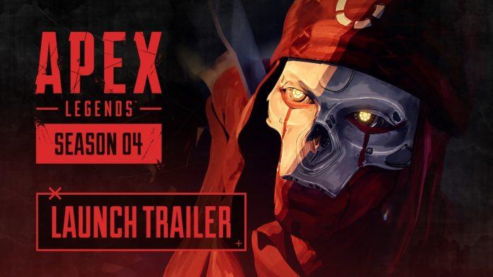 Apex Legends: Saison 4 - Launch Trailer