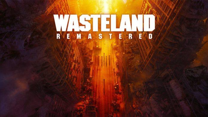 Wasteland: Remastered