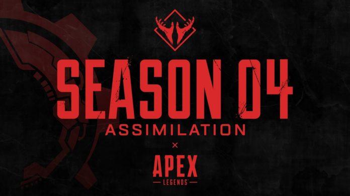Apex Legends Saison 4