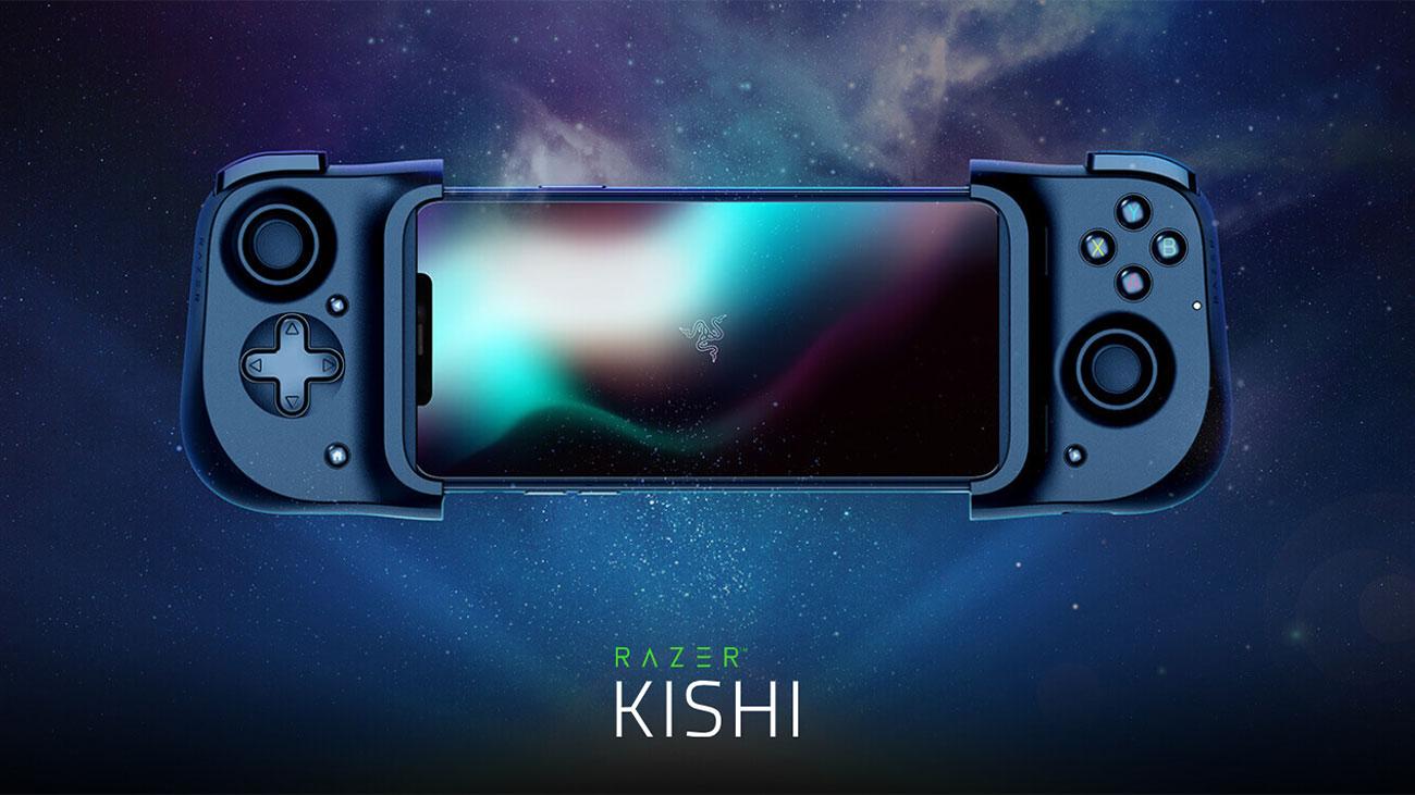 Razer Kishi