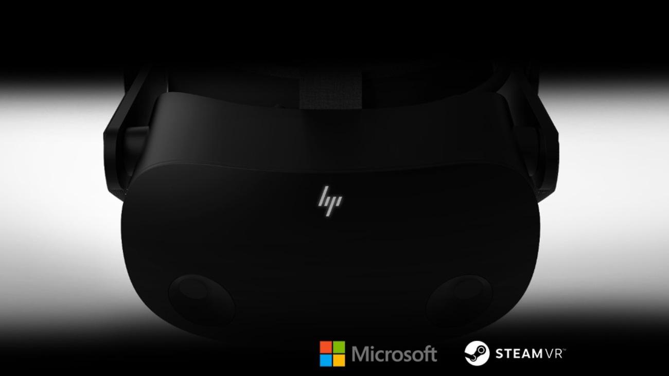 HP VR-Headset