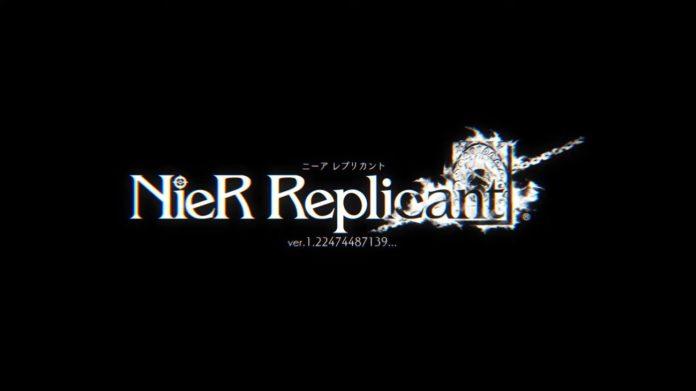 NieR Replicant: Remaster