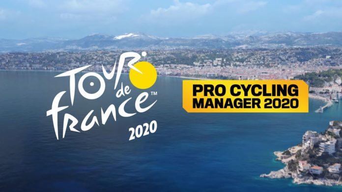 Tour de France 2020undPro Cycling Manager 2020