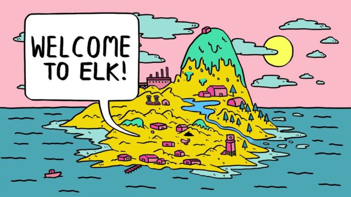 Welcome To Elk!